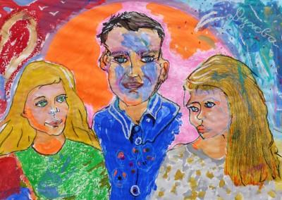 3 Erick und die Sonnenuntergaenge