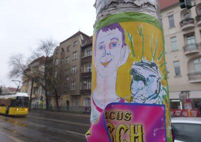 Weg zum Stadtteilzentrum Pankow_1500