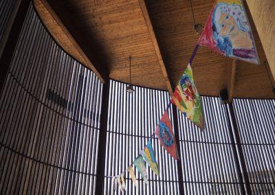 MMTW Kapelle der Versoehnung, Bernauerstr.